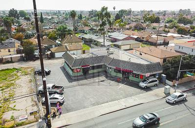 516 W Compton Blvd, Compton, CA