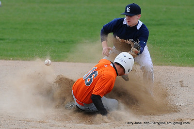 Jonesville vs Grass Lake V Softball & Baseball