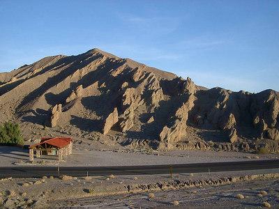 2004-03 Death Valley