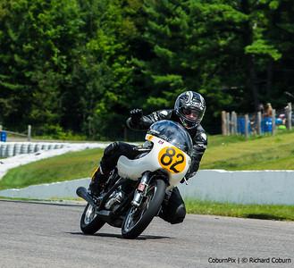 Race 9 P1-Open P1-350