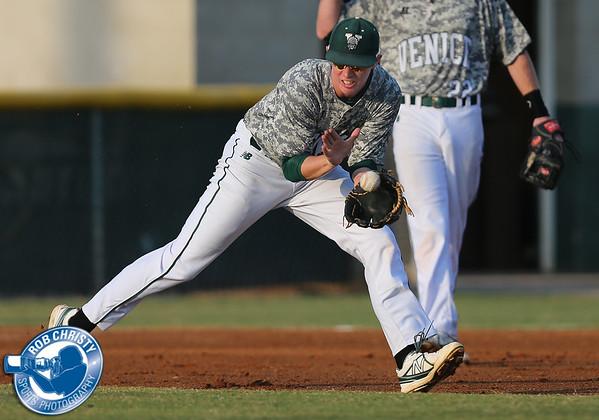 Venice Florida Boys High Schoo; Baseball