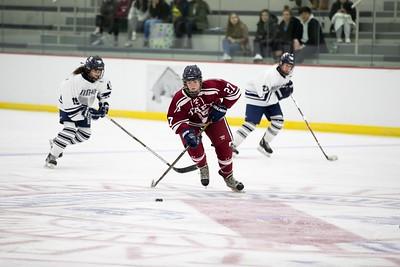 2/23/19: Girls' Varsity Hockey v Hotchkiss