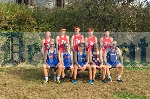Section IX Cross-Country championships