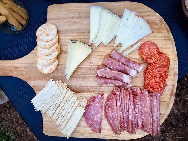 2018 Spring Ault Park Ave Fancy Dinner