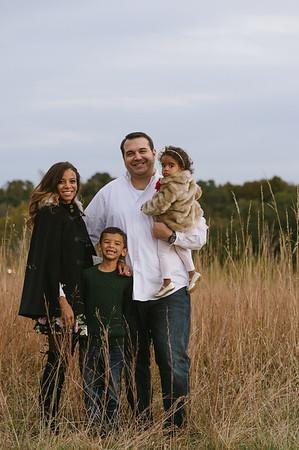 Decarlo Family