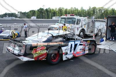 Dominion Raceway 6-25-16