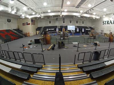 Field Setup Time Lapse
