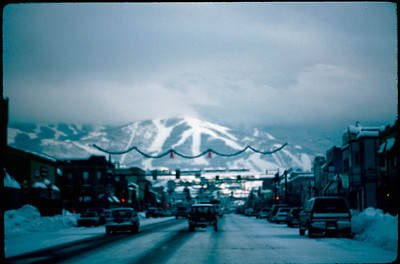 Steamboat Springs, Co 1993