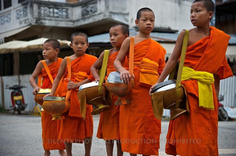 SE Asia (Thailand, Laos, Vietnam)