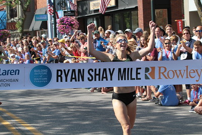 2018 Ryan Shay Mile