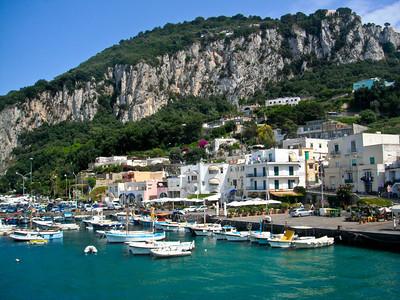 Mediterranean Cruise 2011