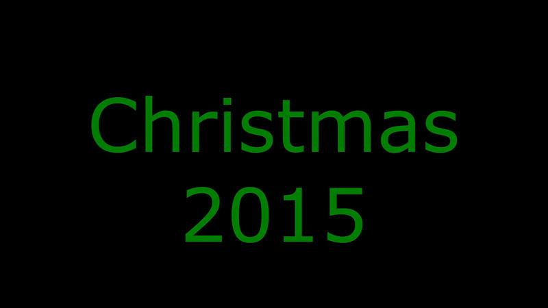 2015-12-25 - Christmas
