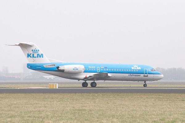 20120317 Schiphol en landingsbaan