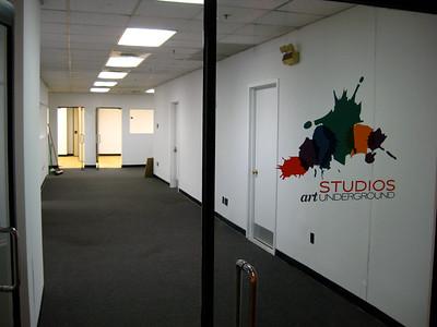 Studios Underground