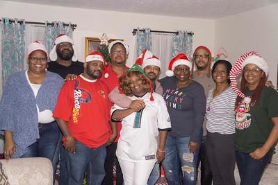 Christmas Gift Exchange 2018