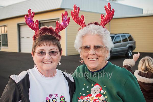2012 Christmas Parade 12-01-12