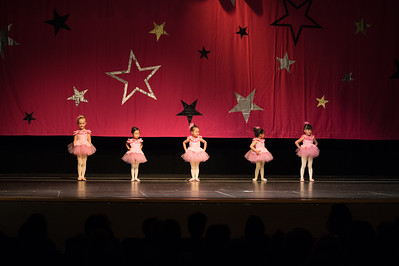 #7 Tiny Tots Ballet