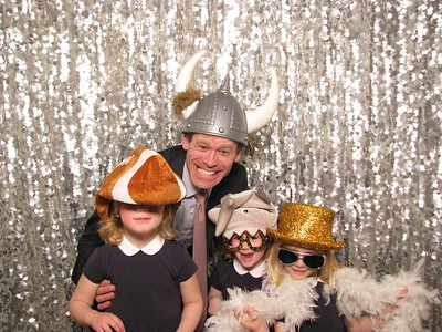 GCC Father/Daughter Dance