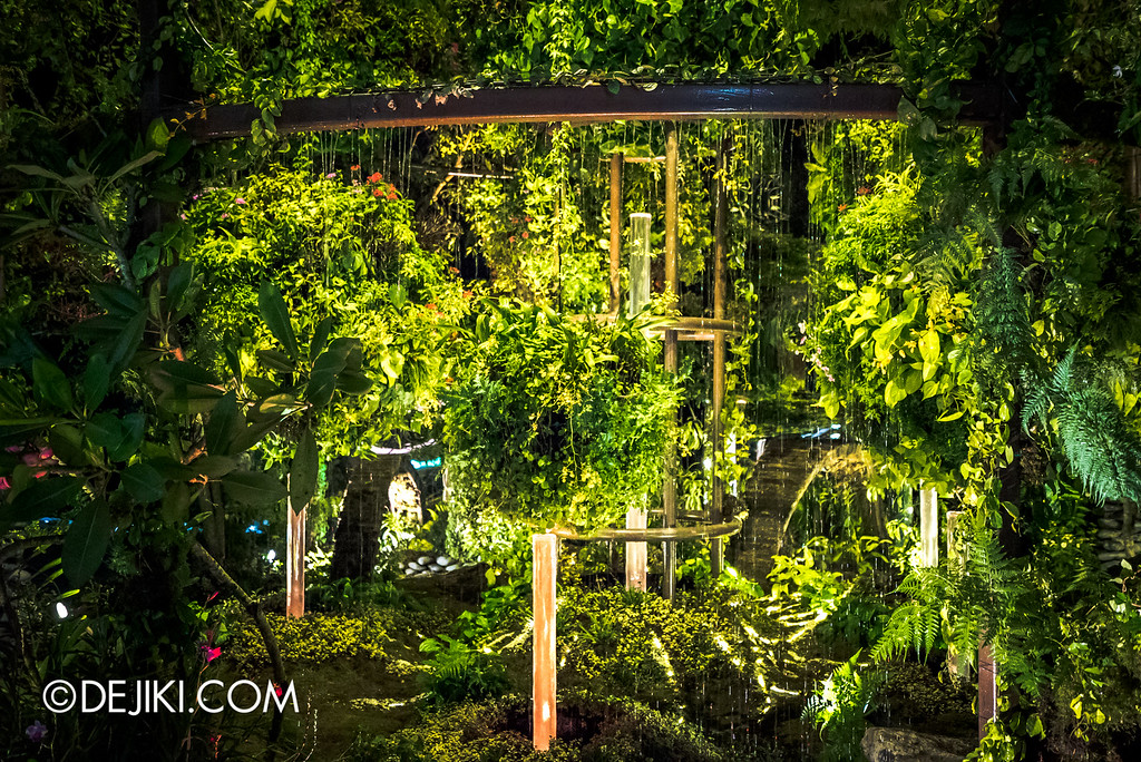 Singapore Garden Festival 2016 - Fantasy Garden - Power of the Earth 2