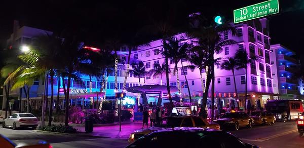 2018/08 - Miami South Beach, Florida