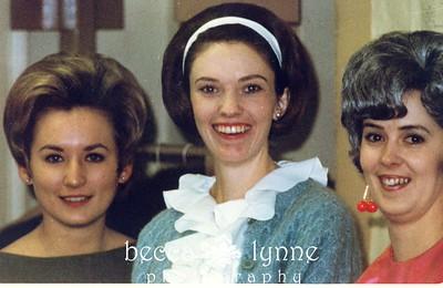1966 wacker family