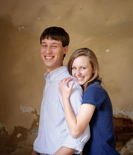 Alisha & Tyler