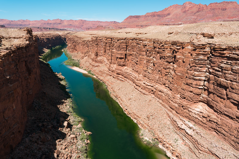 river run..  #arizona #zeiss25mm #sonya7rii