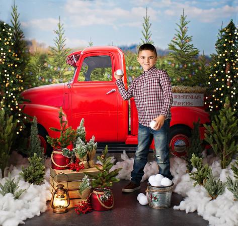 Jackson Christmas