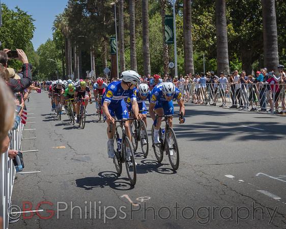 Stage 7: Sacramento