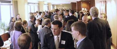 Lawyers Clearinghouse, 2009 Annual Meeting