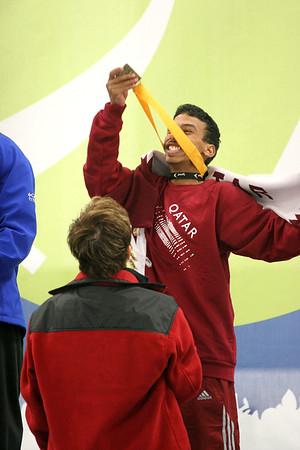 2009 Winter Special Olympics 2.10.09
