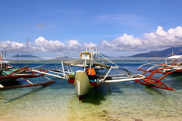 PHILIPPINES: Palawan