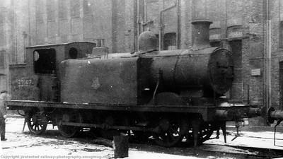 LB&SCR R.J. Billinton E3 Class 0-6-0T