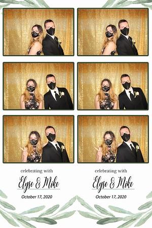 Elyse & Mike