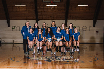 2019 JH Volleyball