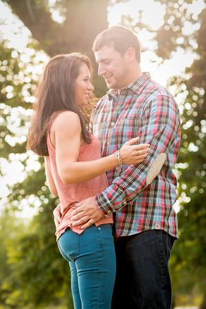 Jaclyn & Aaron - engagements