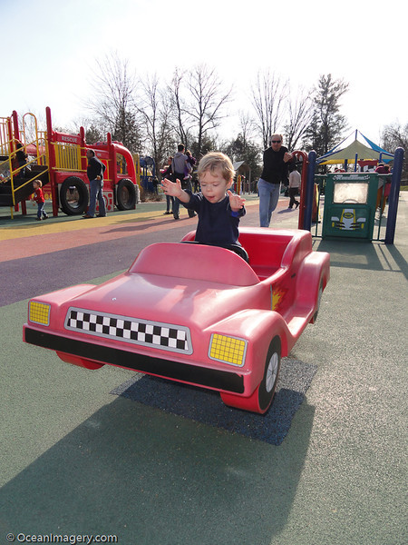 20120107 McLean, VA - Dylan's Park Adventure