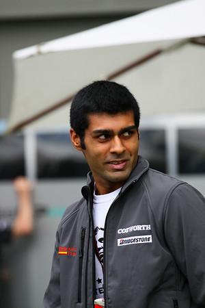 2010 Formula 1 Australian GP