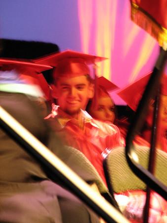 2006 Graduation Stephen Applegate