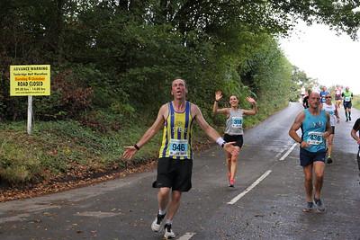 Tonbridge Half Marathon 2019