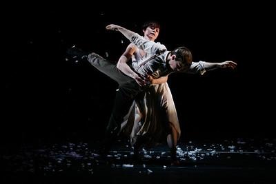Dance in Concert 2012