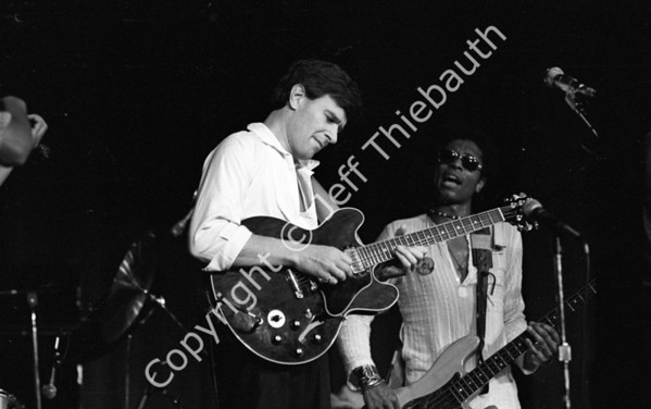 John McLaughlin - The One Truth Band