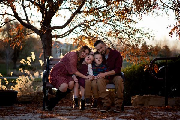 The Ortega Family