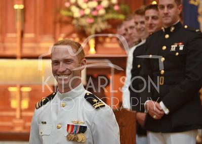 McNulty-Hendricks Wedding