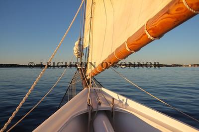 Gloucester Harbor Cruise on the Thomas E. Lannon