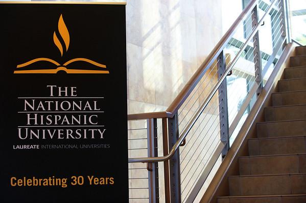 National Hispanic University 30th Anniversary (Event Photography, San Jose, California)