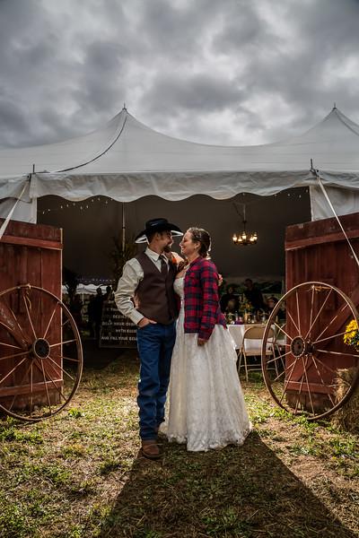 Grabber Wedding
