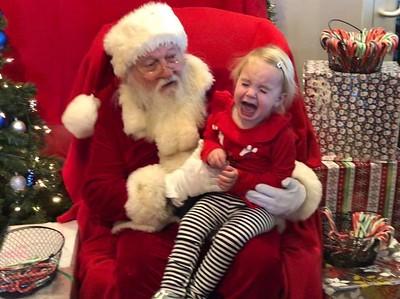 Clarke Christmas 2018