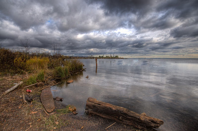 HDR images