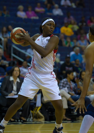 Washington Mystics (women's pro basketball) [ 2011 ]